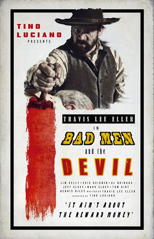 Bad Men and the Devil